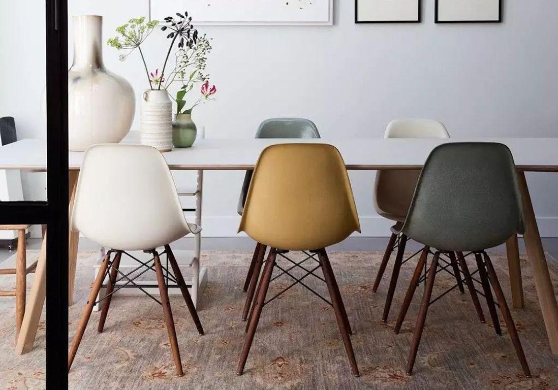 Chaise dépareillées : découvrez comment dépareiller vos