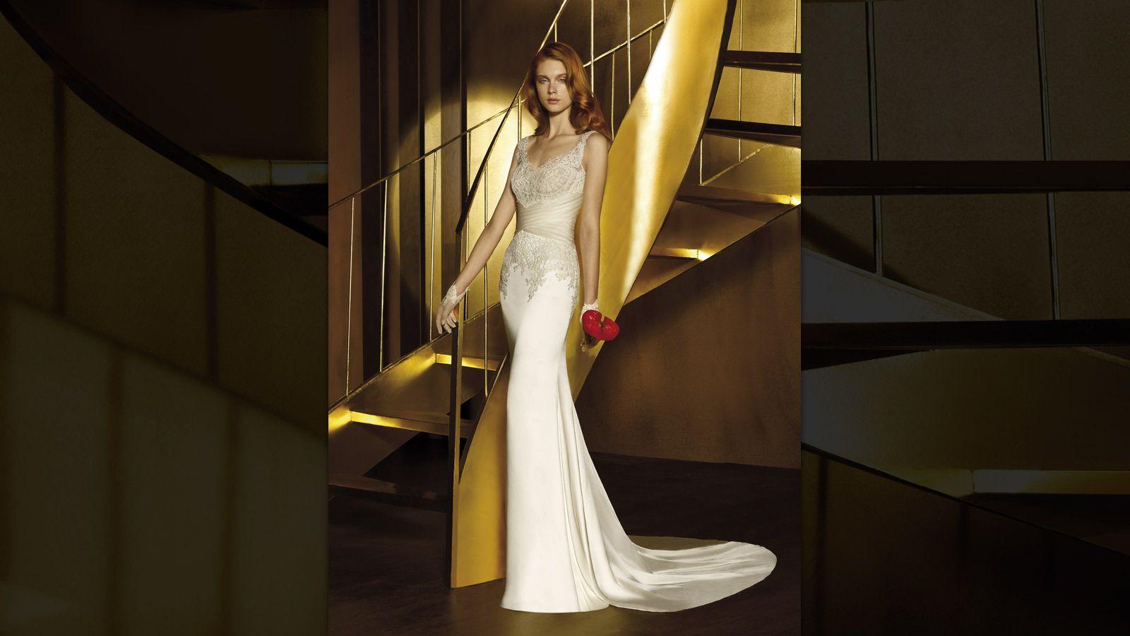 abiti da sposa couture - CARLO PIGNATELLI