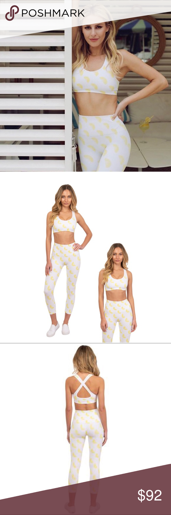 Stewart Sport lemon set, size XS/small Pants for