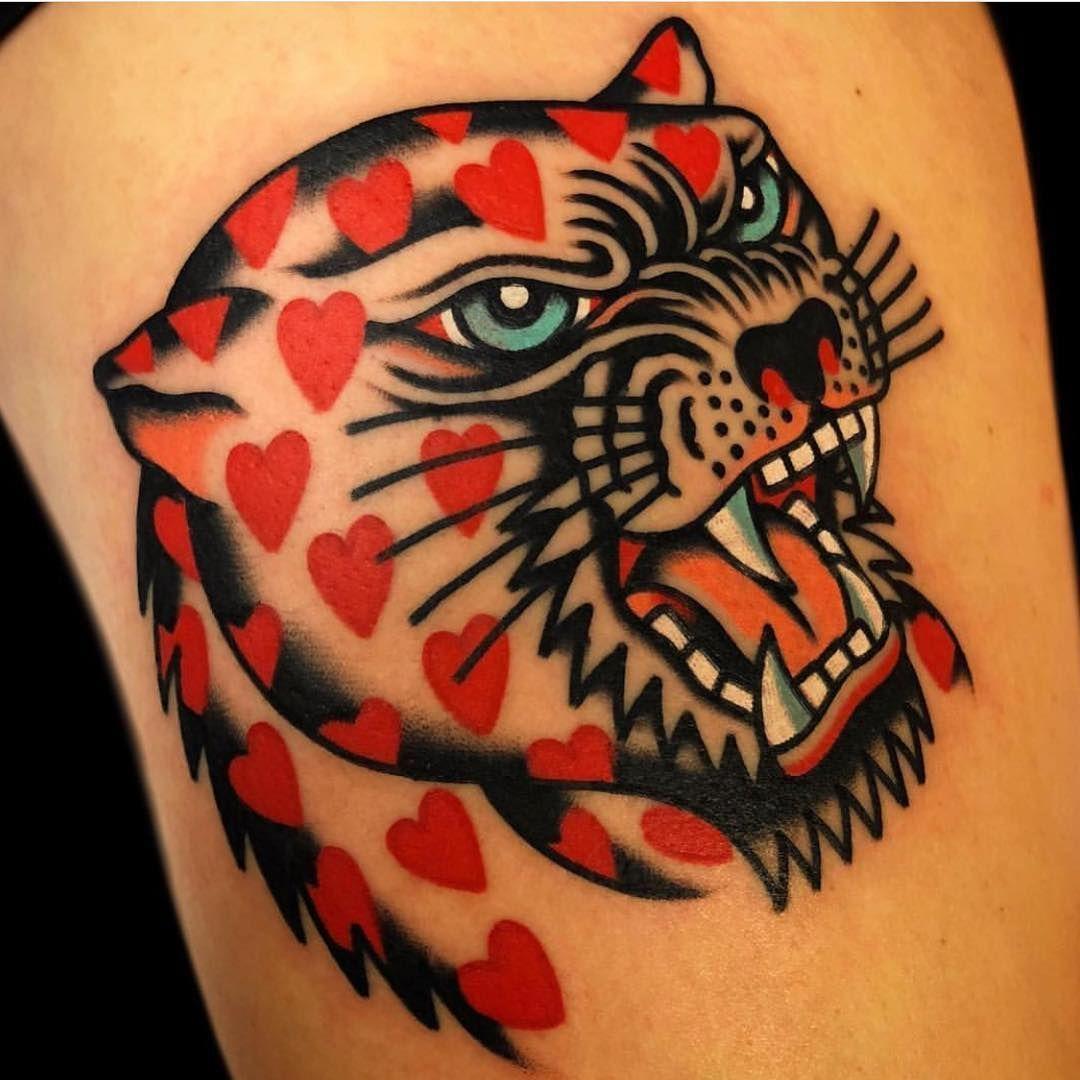 Photo of Tattoo Flash Collective sur Instagram: «🌈🌈🌈🌈🌈 @joshbovendertatt …