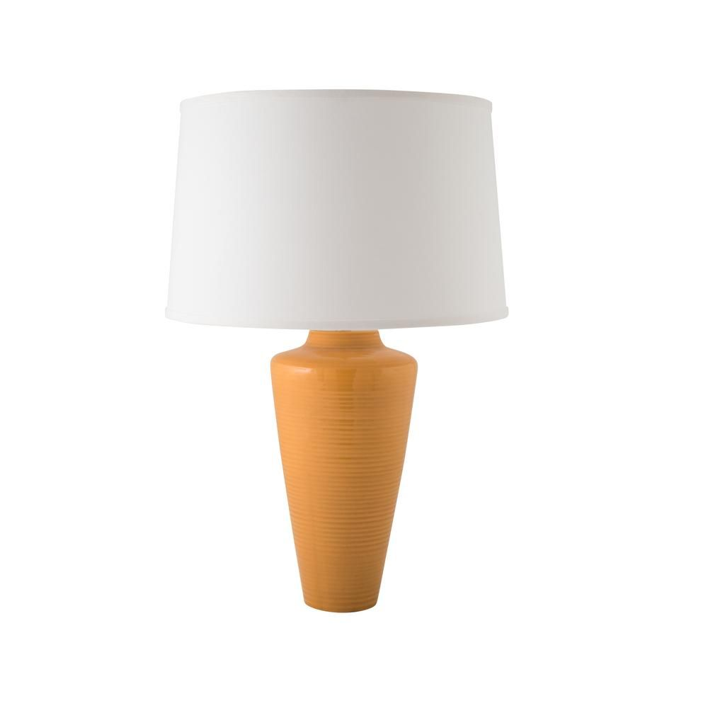 Rjf Enterprises Heart 27 In Nutmeg Indoor Table Lamp Products