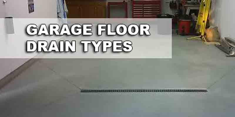 Garage Floor Drain Ideas Floor Drains Garage Floor Coatings