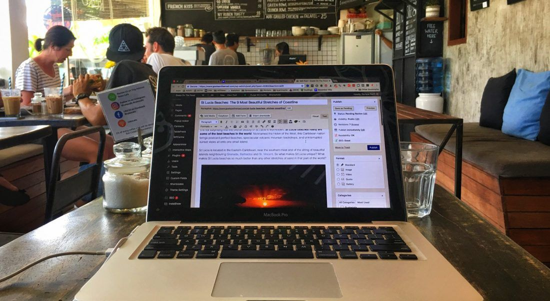 Remote Work The Ultimate Guide To Working Remotely