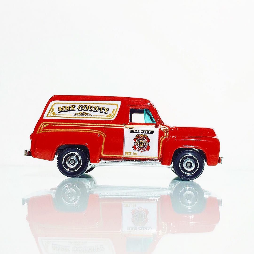 From the archives... Ford Panel Truck #MBX #matchbox #ford #diecast #diecastphotography #toycrew #toypics #toyphotography #fromthepegs