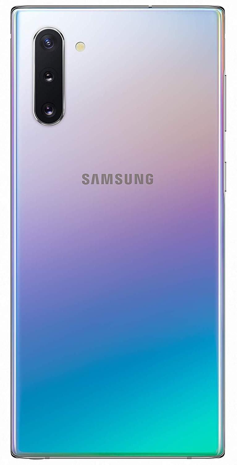 Samsung Galaxy Note 10 Price Specification And Features Galaxy