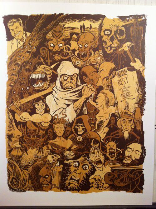 death metal art - Google Search