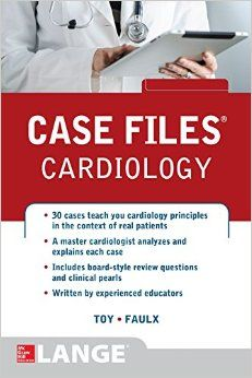 Free medical books case files cardiology medical books free medical books case files cardiology fandeluxe Images