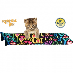 15 inch Kitty Kick Stix Cat toys, Kitty, Cats