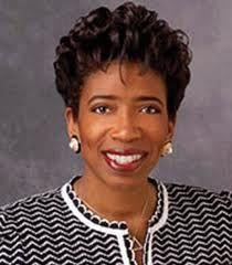 Carla Harris, Managing Director at Morgan Stanley