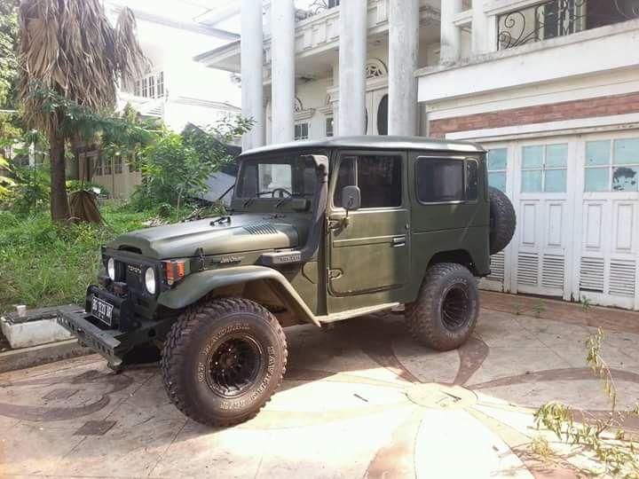 Lapak Jeep Jadul Hardtop 78 Disel Cibubur Lapak Mobil Dan Motor Bekas Jeep Mobil Klasik Indonesia