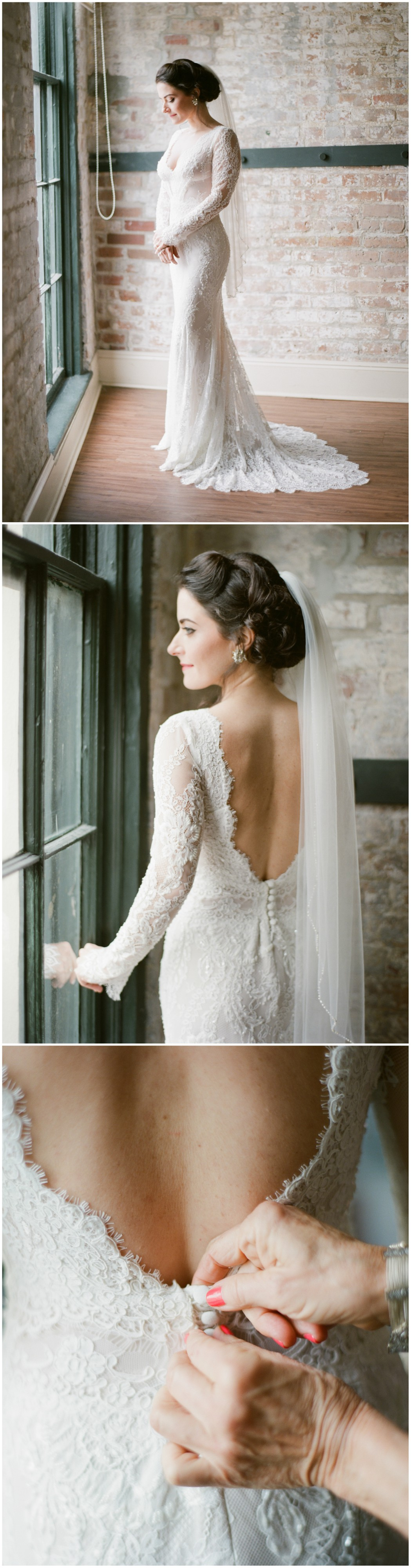 Classic winter wedding in new orleans new orleans la lace classic winter wedding in new orleans new orleans la ombrellifo Images