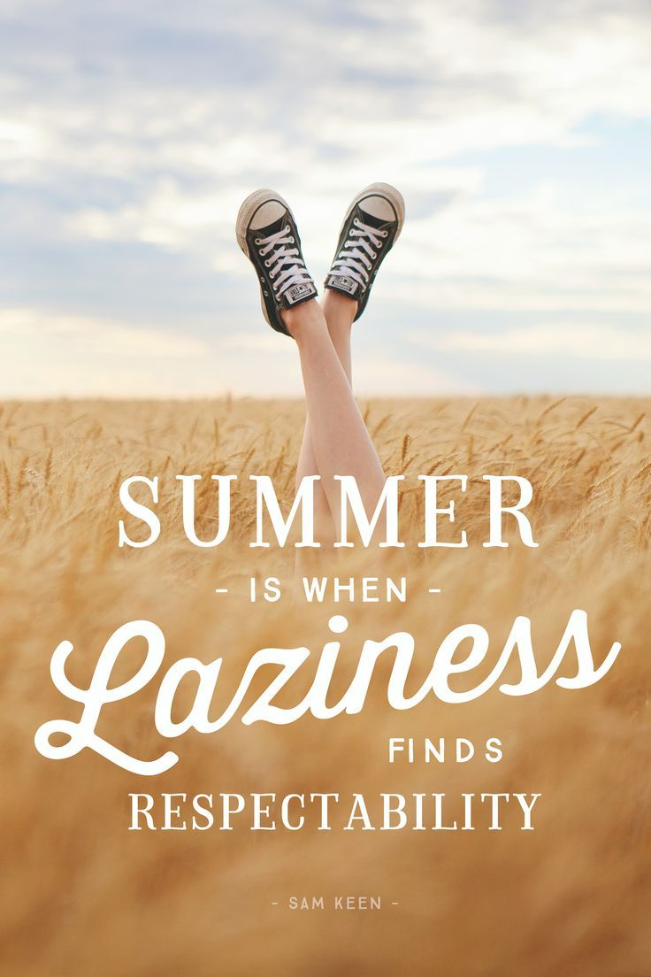 14 Tips to Help You Enjoy a SLOW Summer – Because our days are meant to be LIVED, not just counted.