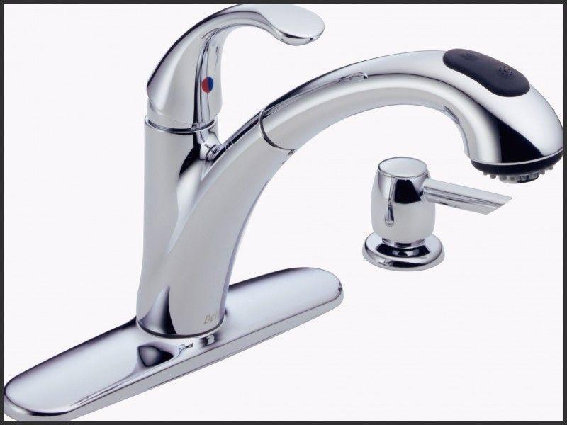 Luxury Moen One Touch Kitchen Faucet Best Luxury Designs In 2018