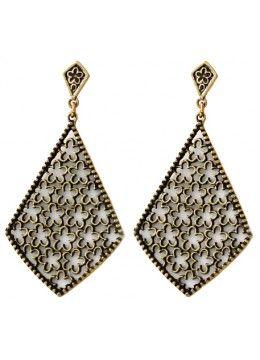 Hovey Lee Pasadena Earrings $68