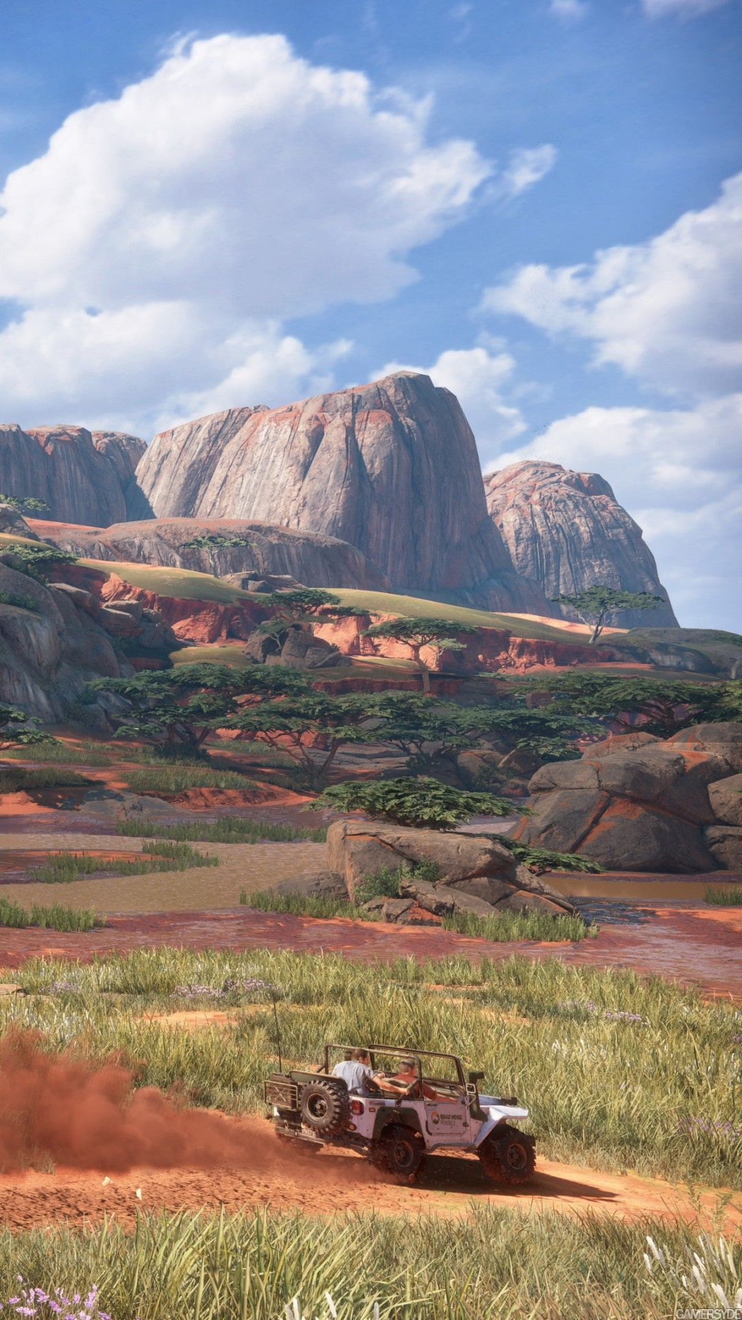 Uncharted 4 Iphone Background In 2020 Uncharted Artwork Uncharted Uncharted Game