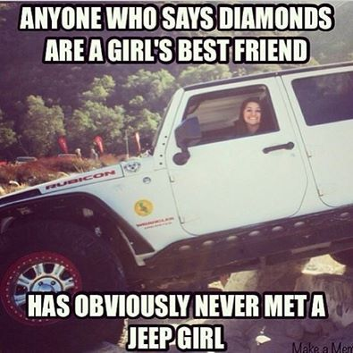 Pin on It\'s a Jeep thing!