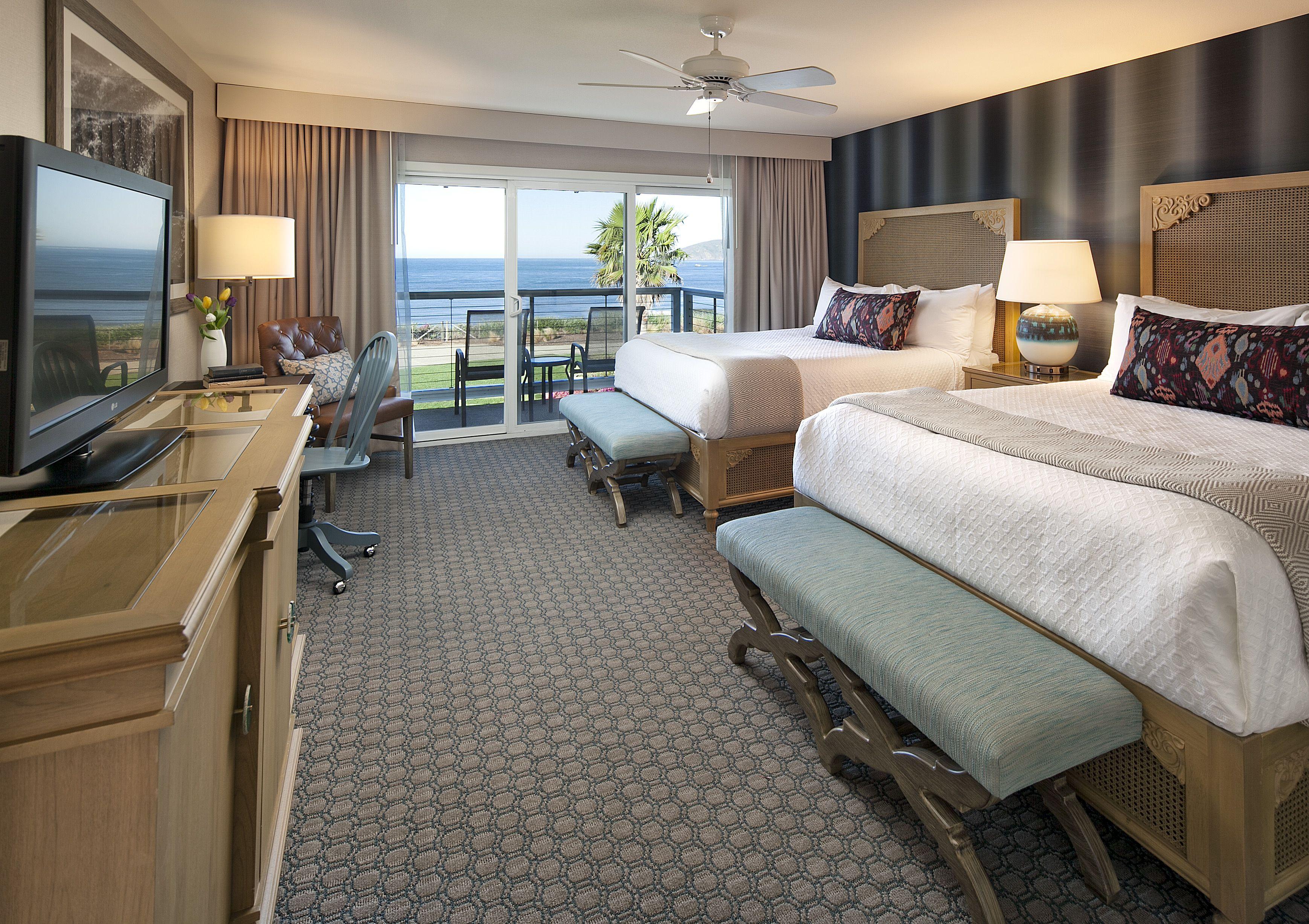 Oceanfront Hotel Rooms In Pismo Beach Ca Jpg