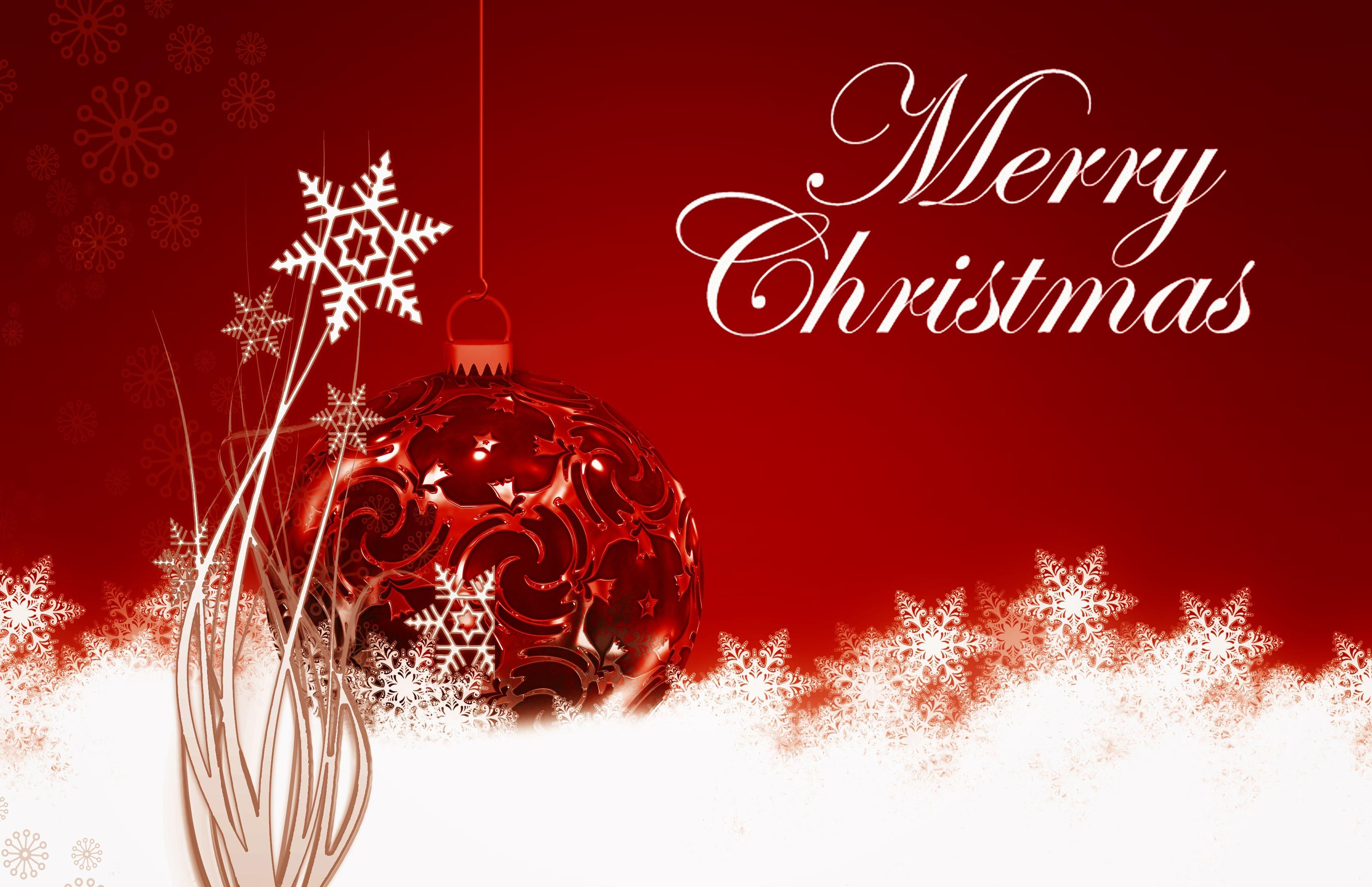 Merry Christmas Ecard Wallpaper Merry Christmas Greeting Card