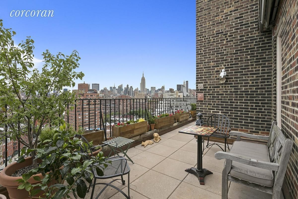 45 Christopher Street #PHA is a sale unit in West Village ...