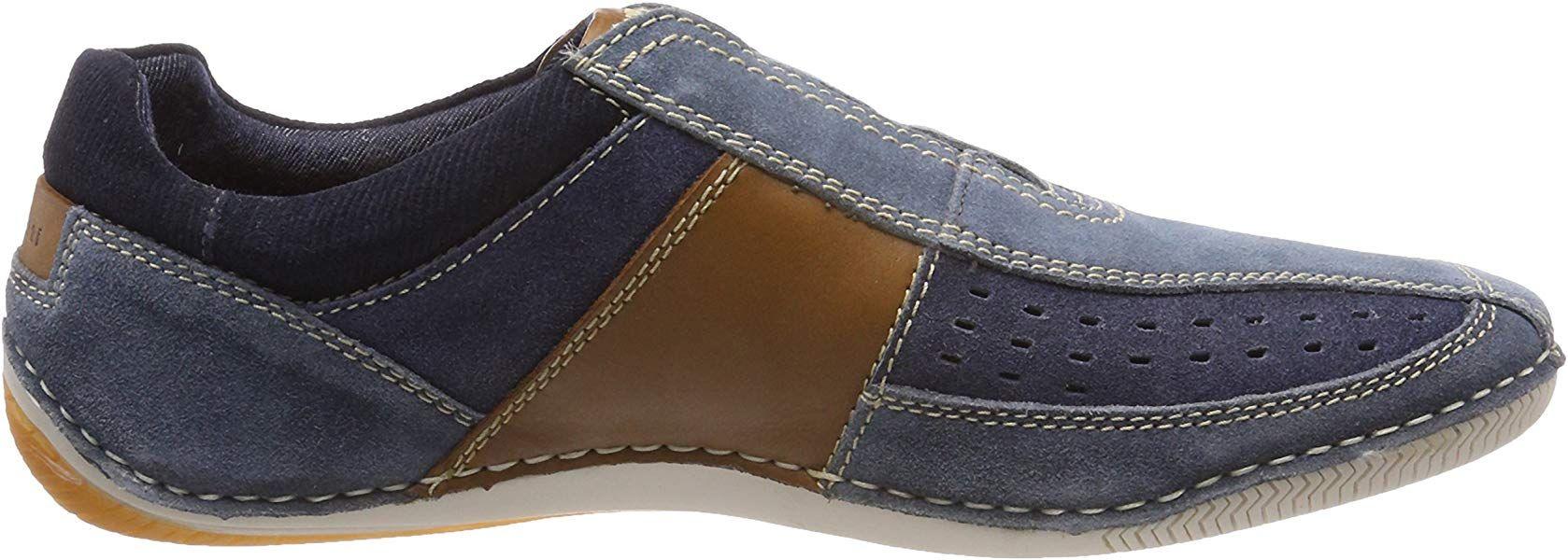 Sioux Herren Callimo Mokassin, ,: Schuhe & Handtaschen
