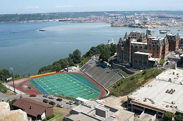 10 High School Football Stadiums To See Before You Die With