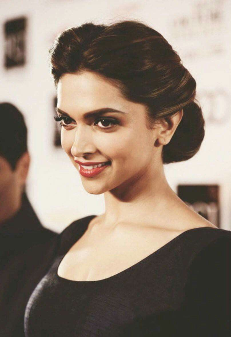 Bollywood inspired hairstyles - Google Search | Bollywood