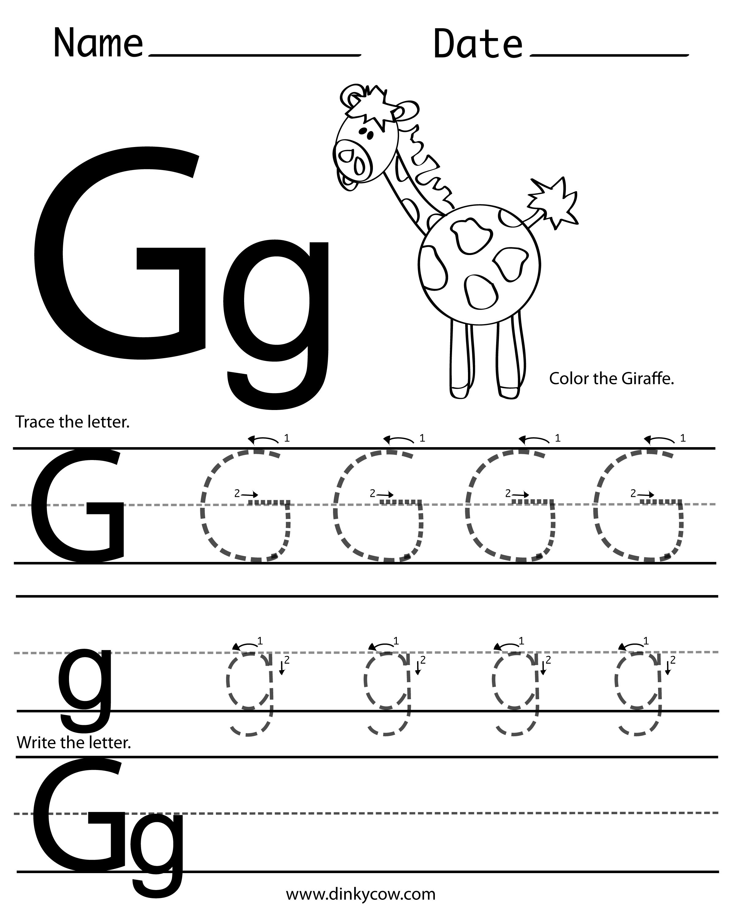 Worksheet G In Cursive Writing 17 best images about handwriting practice for first grade on pinterest worksheets spelling and free printable