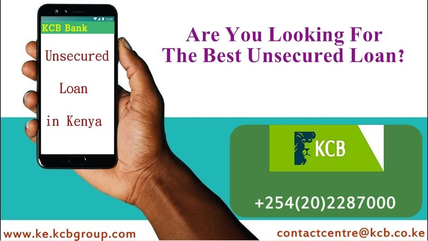 Instant Unsecured Loans In Kenya Without Security Unsecured Loans Personal Loans Loan
