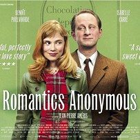 Romantics Anonymous (2010) | 21 Movies All Food Enthusiasts Must See