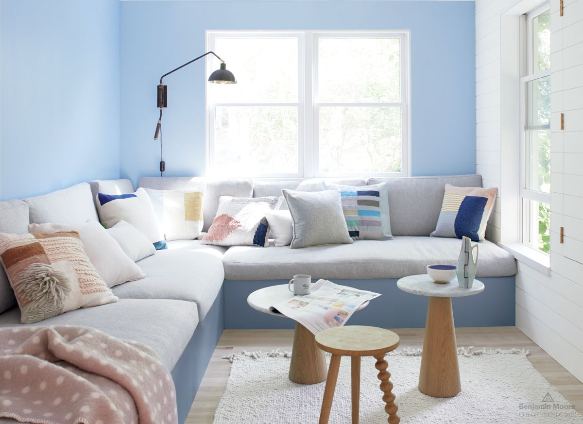 Color Trends Color Of The Year 2020 First Light 210