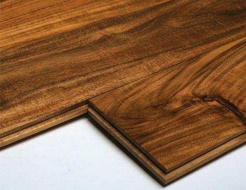 Prefinished Vs Unfinished Hardwood