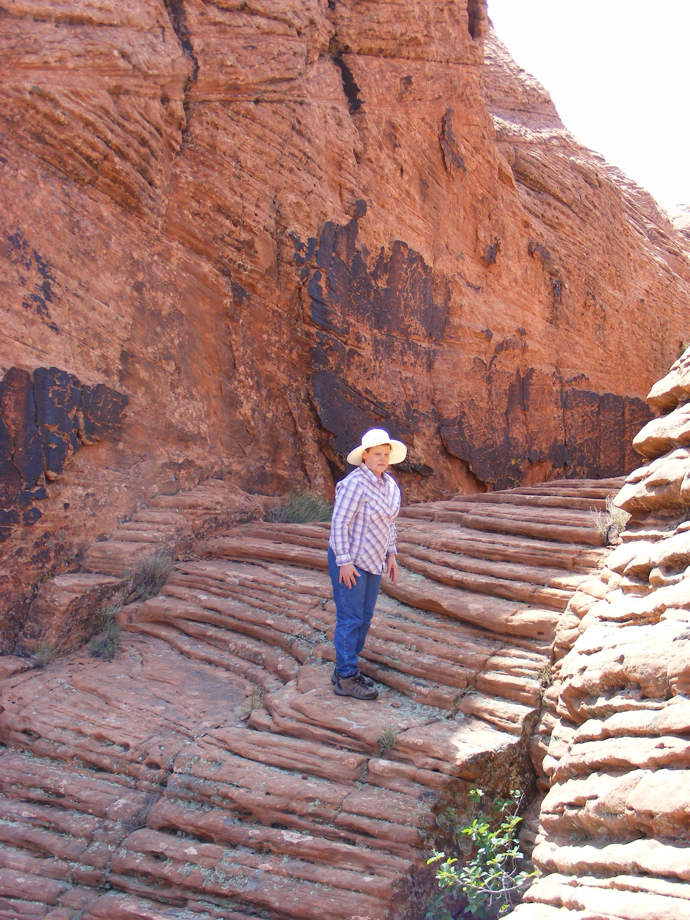 Snow Canyon, St Utah (With images) Snow canyon