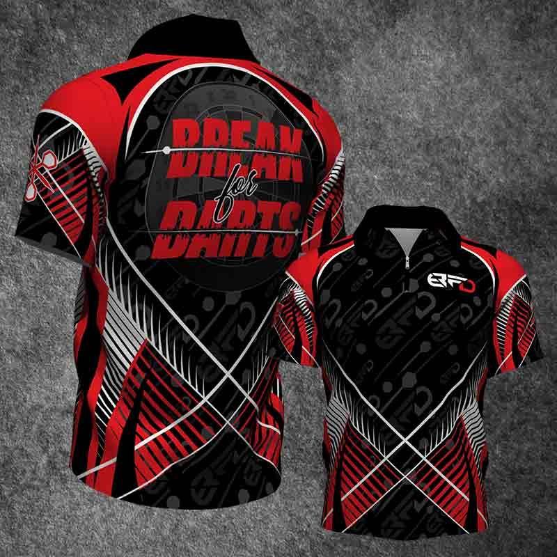 Sports Jersey Design, Dart Shirts