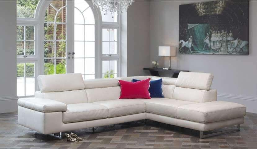 Milano Leather Sofa White Leather Sofas Modern White Leather Sofa Leather Sofa