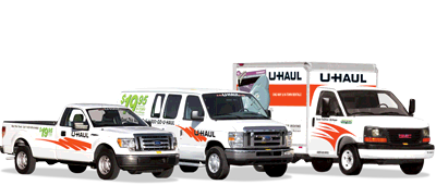 Uhaul com orders rentals