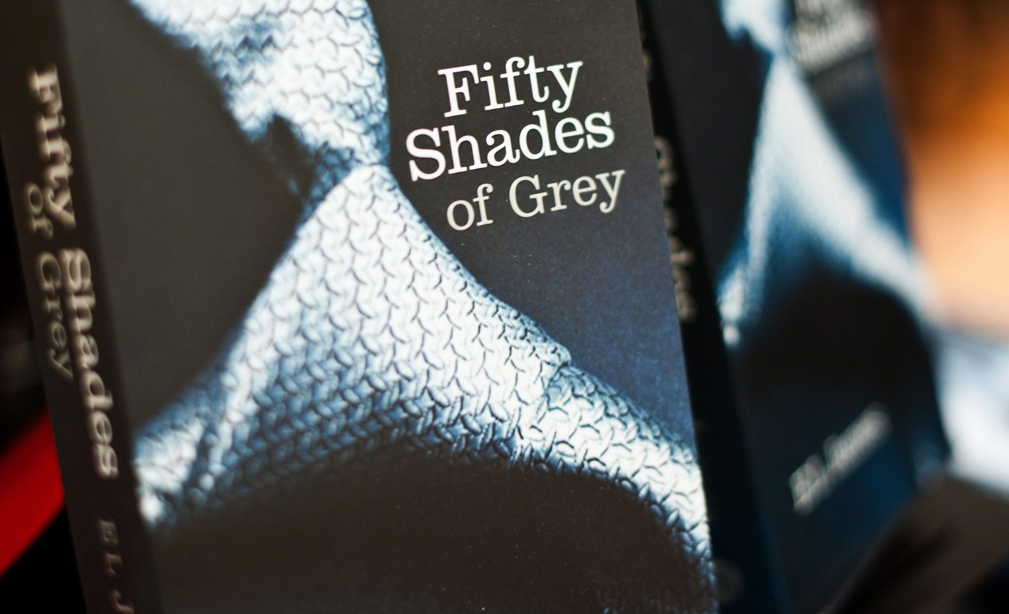 Judith Watts, senior lecturer of publishing at Kingston University, reveals how Fifty Shades of Grey has lost some of its allure