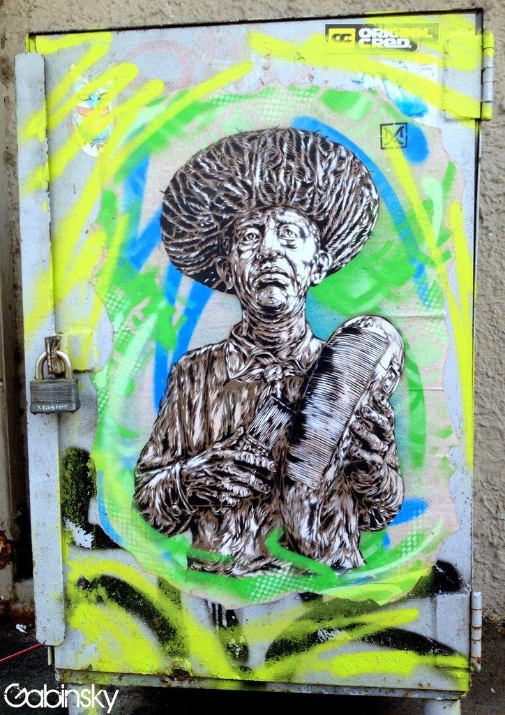 7 de agosto de 2014, Graffitti Ave. Juan Ponce de León, Pda. 22, San Juan, Puerto Rico