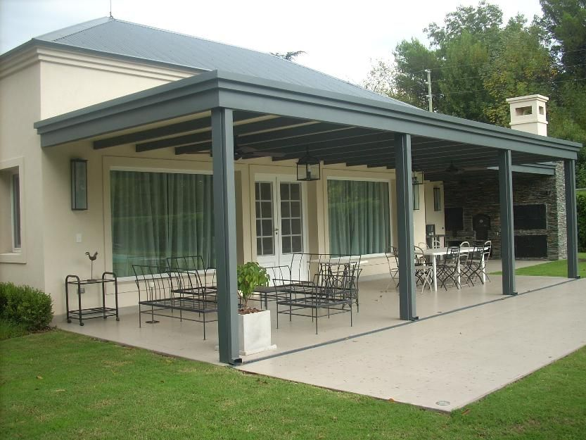 para techo balcon remodelaci n pinterest modern pergola pergolas and country houses. Black Bedroom Furniture Sets. Home Design Ideas