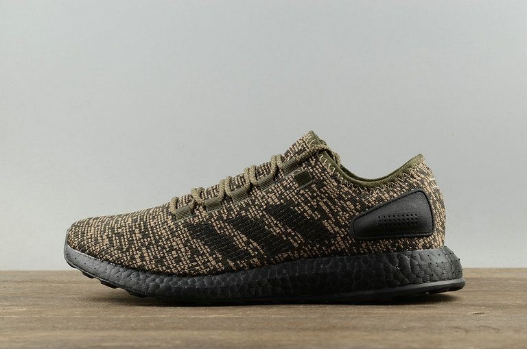 Chaussures de mode Adidas Pure Boost