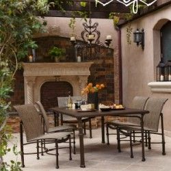 Outdoor Dining Patio Furniture Offered By House U0027N Garden In Tucson,  Arizona.