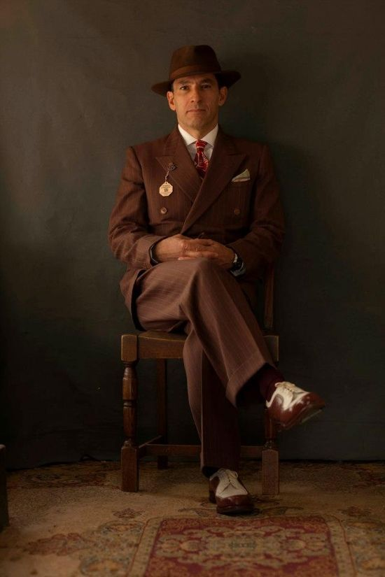 Fashion On The Couch 1940 S Fashion For Men: 1940's Men's Fashion - Google Search