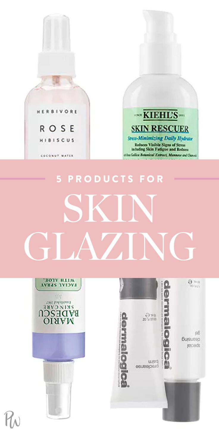5 Products to Help You Master the Art of Skin Glazing   Glaze ...