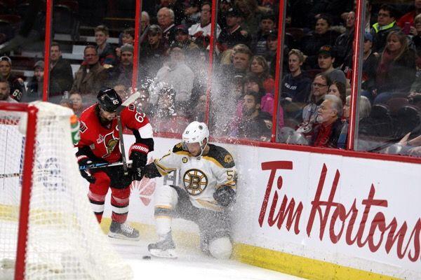 Ryan Spooner in concussion protocol-Dr. Parekh = Boston Bruins center Ryan Spooner sustained a concussion. He will now enter the concussion…..