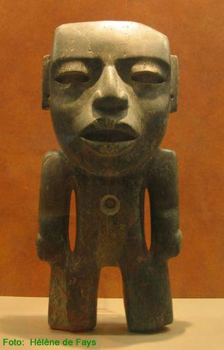 Figura humana Museo de Antrop.e Histo.de Mexico | Ancient ...