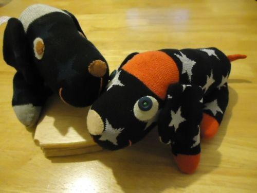 ソックドッグの作り方|ぬいぐるみ|ぬいぐるみ・人形