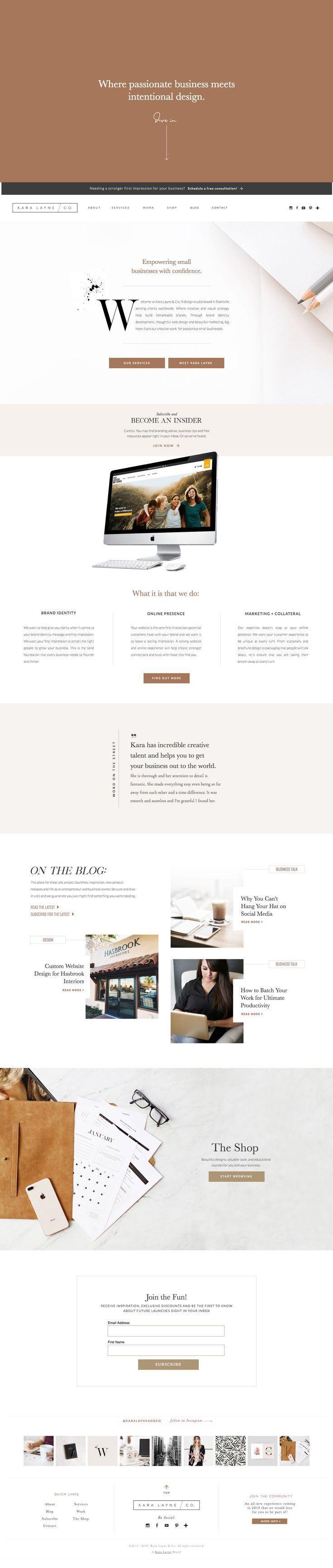 Website Design Inspo Web Development Design Web Design Wordpress Design Inspiration