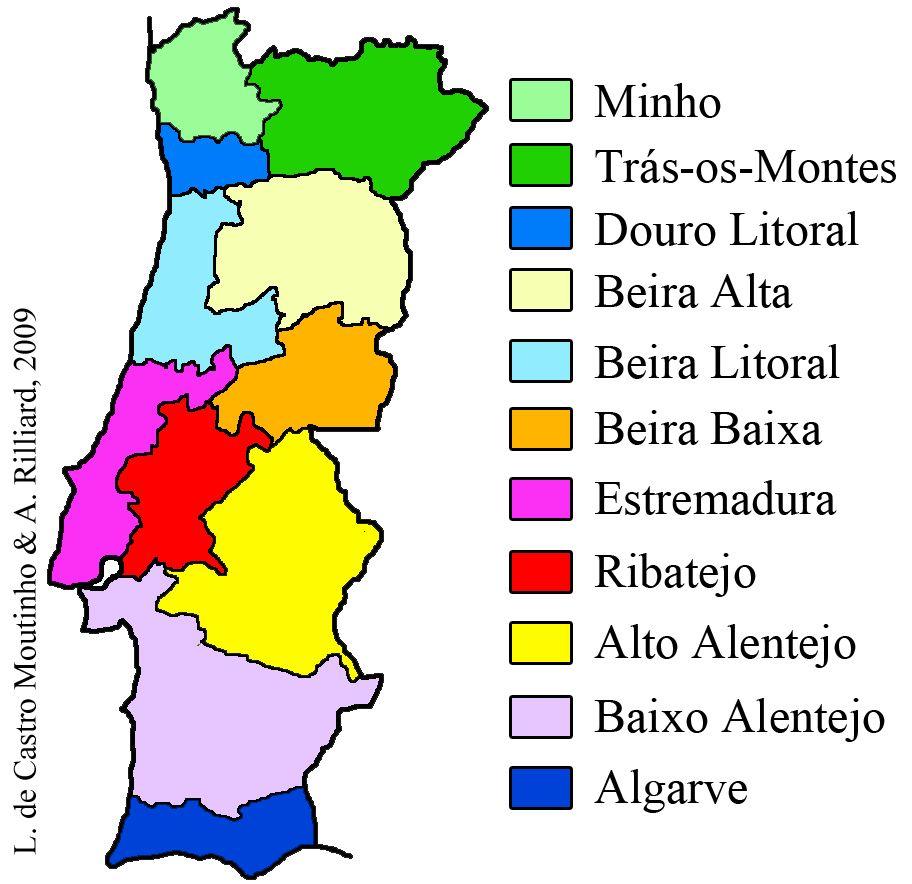 Resultado De Imagem Para Mapa Com Simbolos De Portugal Portugal - Portugal mapa