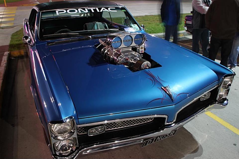 1967 Gto Hot Rod Pontiac Gto Old Muscle Cars Gto