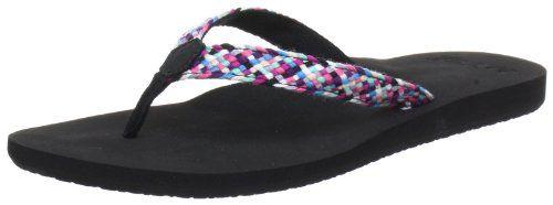 Reef Women`s Mallory Flip Flop $14.98