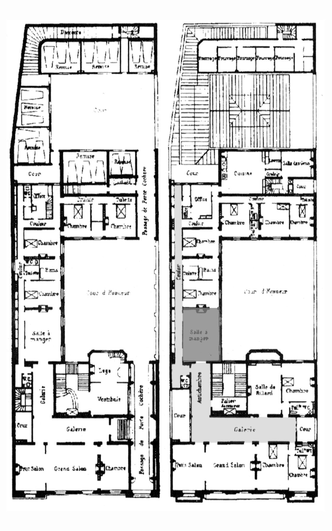 European House Design Plan: Pin By Victorian House On European Apartment Houses